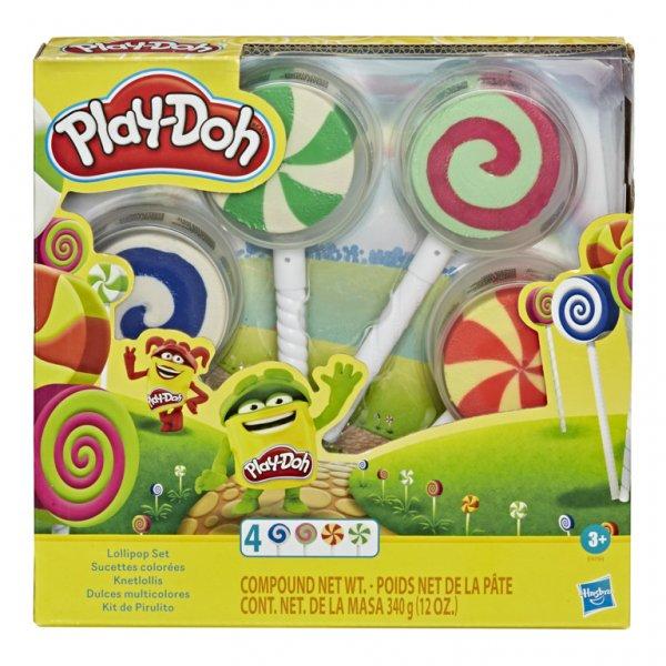 Hasbro Play-Doh Balení lízátek