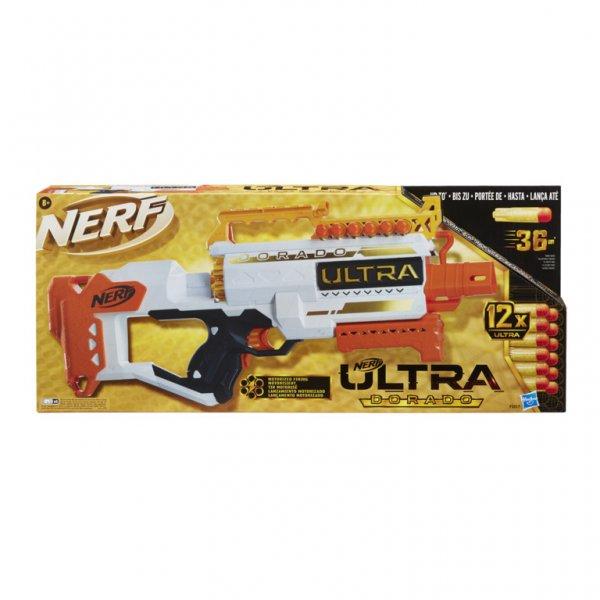 Hasbro Nerf Ultra Dorado